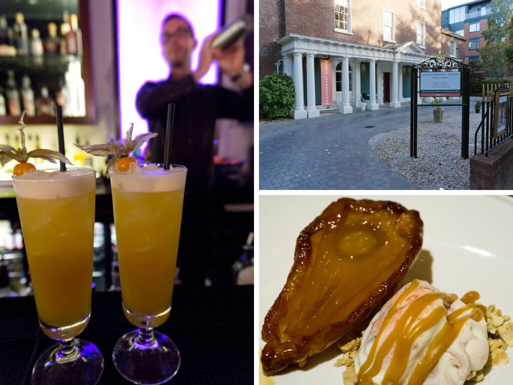 One Day in Exeter, England? Complete Guide to a Perfect City Break!    The Travel Tester    #Exeter #England #GreatBritain #Devon #CityBreak #Travel #Restaurant