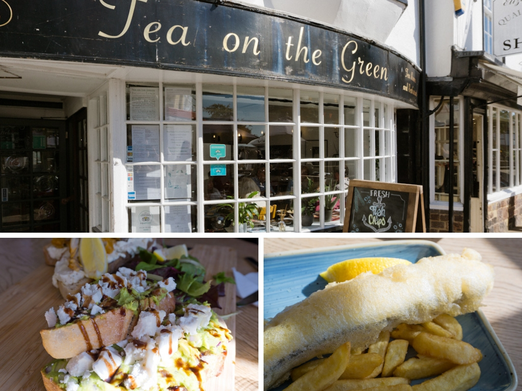 One Day in Exeter, England? Complete Guide to a Perfect City Break! || The Travel Tester || #Exeter #England #GreatBritain #Devon #CityBreak #Travel #Restaurant