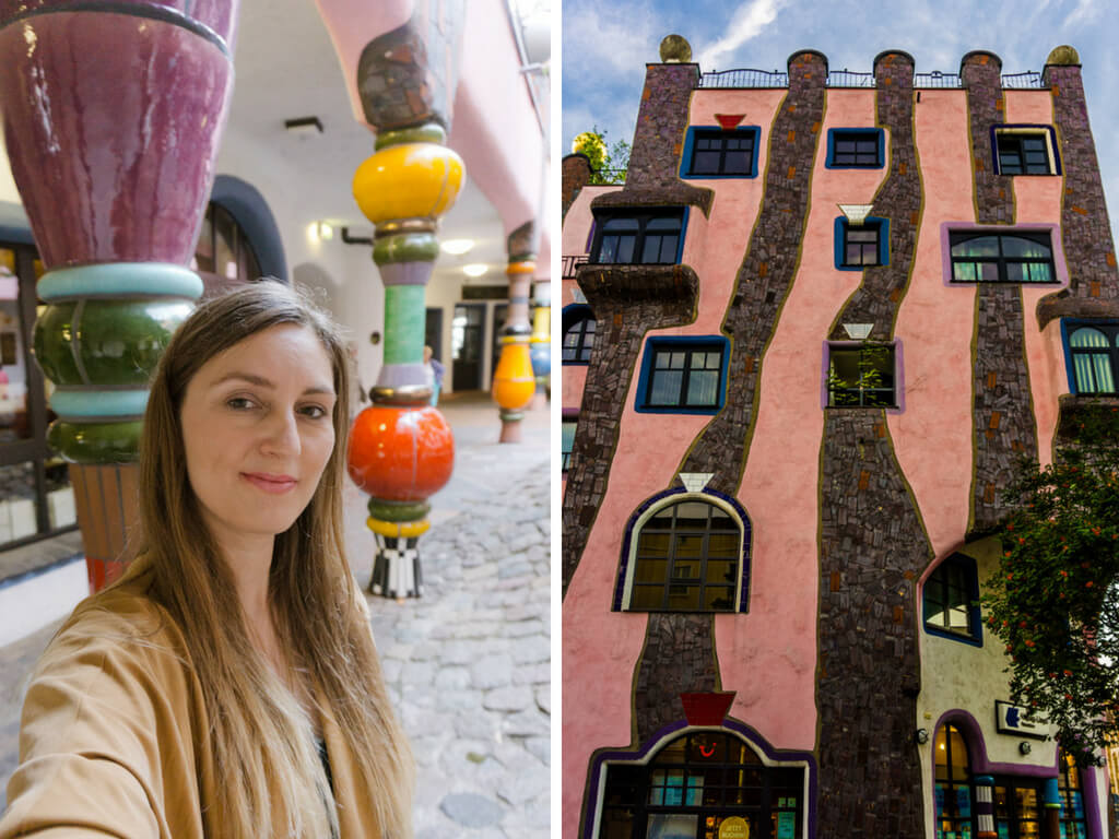 Transromanica Road Trip in Germany: Harz Mountains to the Strasse der Romanik || The Travel Tester || #Transromanica #RoadTrip #Germany #VisitGermany #Magdeburg #ArtHotel #Hundertwasser #architecture