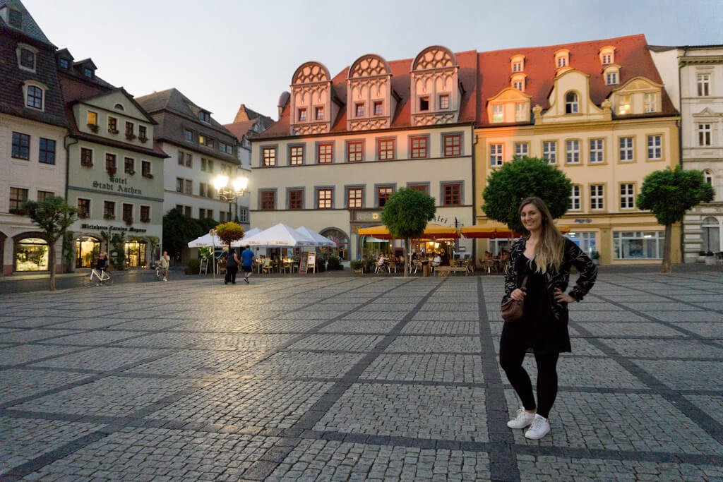 Transromanica Road Trip in Germany: Harz Mountains to the Strasse der Romanik || The Travel Tester || #Transromanica #RoadTrip #Germany #VisitGermany #Naumberg #UNESCO #UnescoWorldHeritage