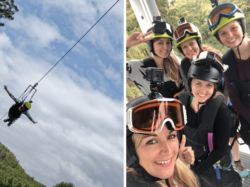 Transromanica Road Trip in Germany: Harz Mountains to the Strasse der Romanik || The Travel Tester || #Transromanica #RoadTrip #Germany #VisitGermany #HarzMountains #ZipLine
