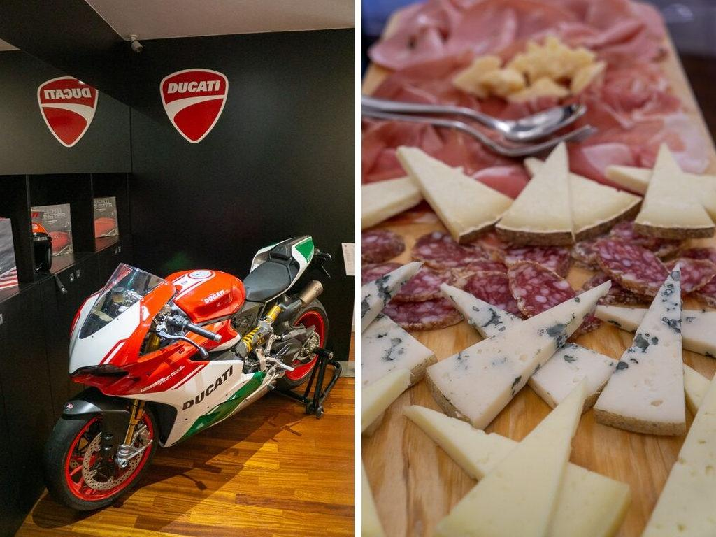 6 Stops Not To Miss in the Emilia Romagna Motorvalley, Italy || The Travel Tester