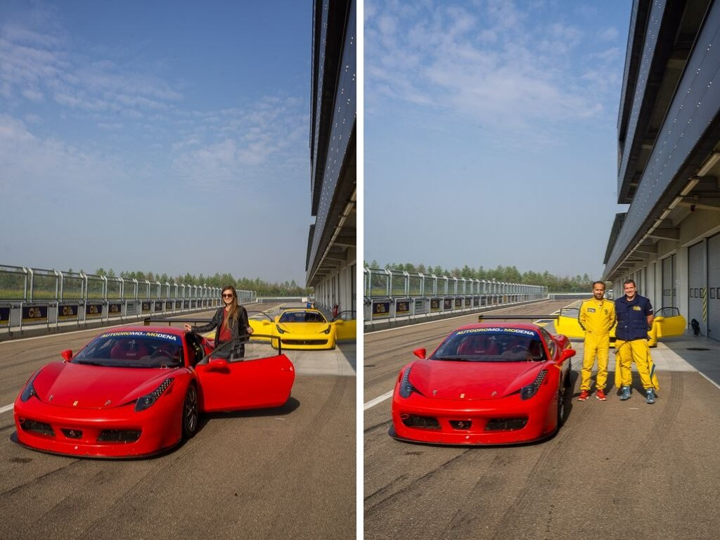 Tested: This is the Ultimate Supercar Driving Experience in Italy! || The Travel Tester