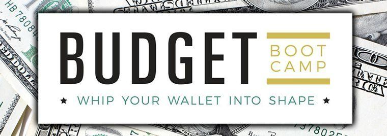 Budget Boot Camp Course