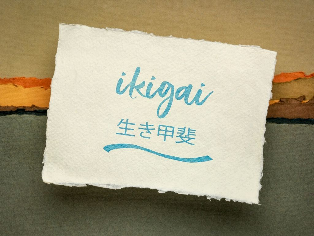 The Ikigai Journey: A Practical Guide to Finding Happiness and Purpose the Japanese Way || The Travel Tester