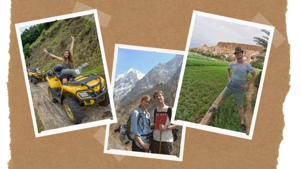 The Travel Tester || GET THE MOST OUT OF YOUR TRIP …AND YOURSELF!
