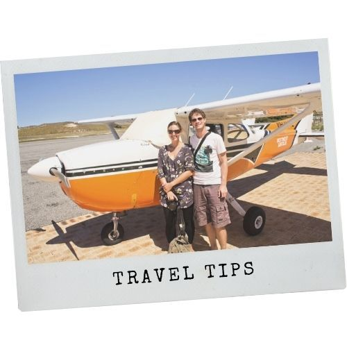 The Travel Tester    GET THE MOST OUT OF YOUR TRIP …AND YOURSELF!