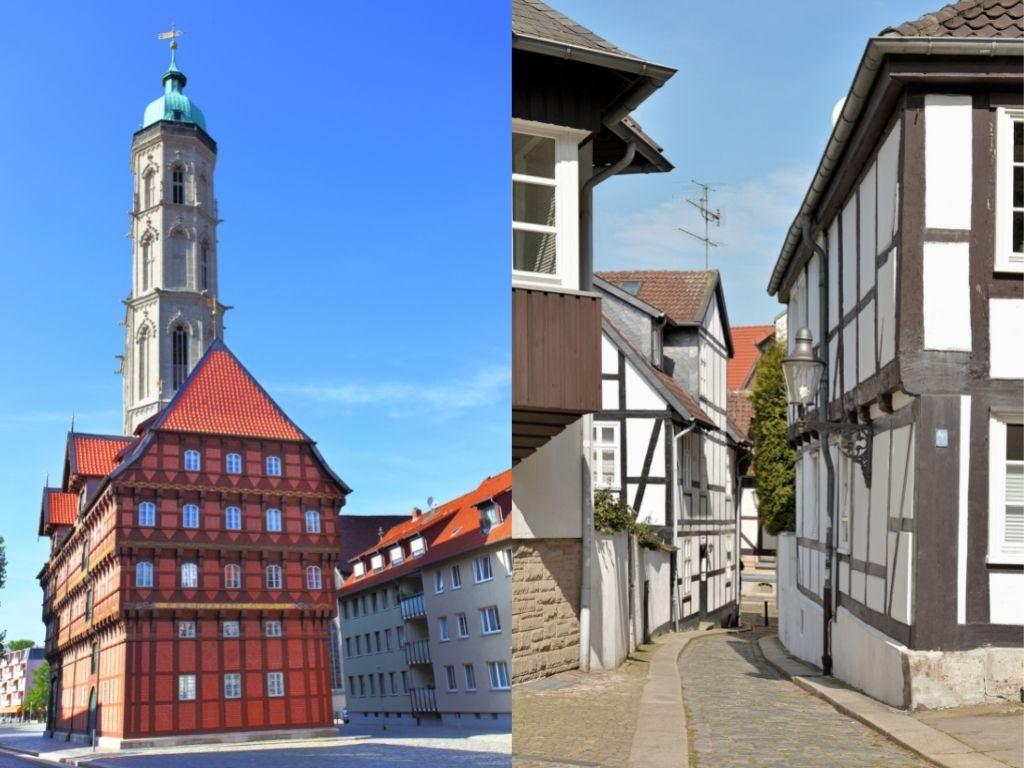 Braunschweig Duitsland