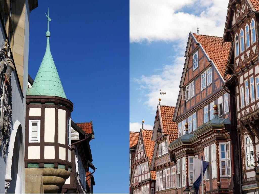 Celle Duitsland