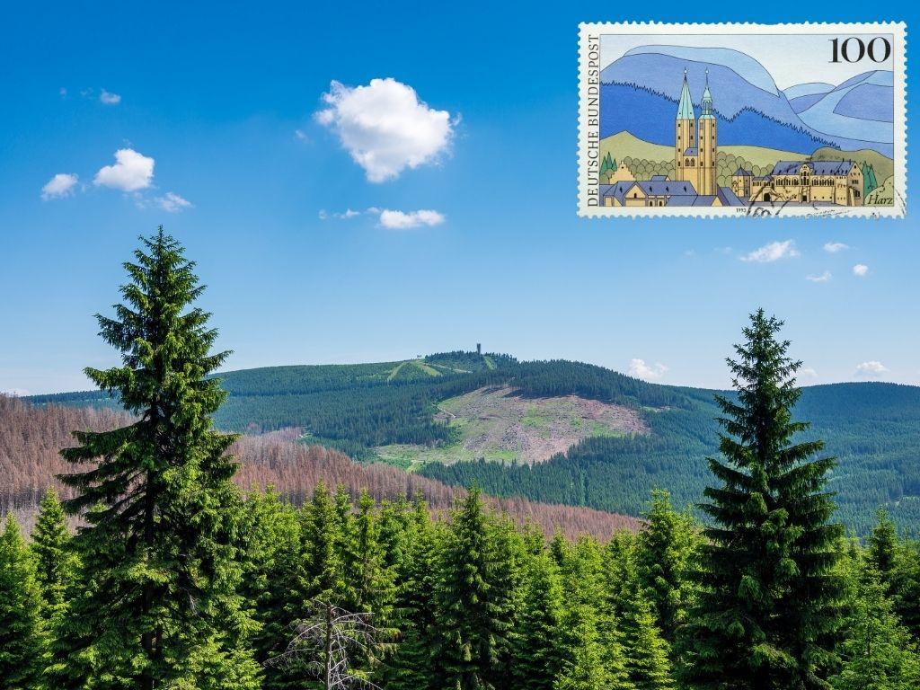 Goslar Duitsland: Harz Vakantie Nedersaksen - Ervaar German.Local.Culture. || The Travel Tester