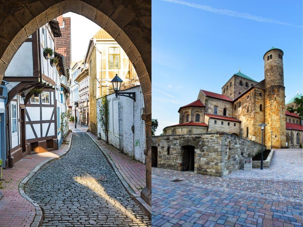 Hildesheim Duitsland