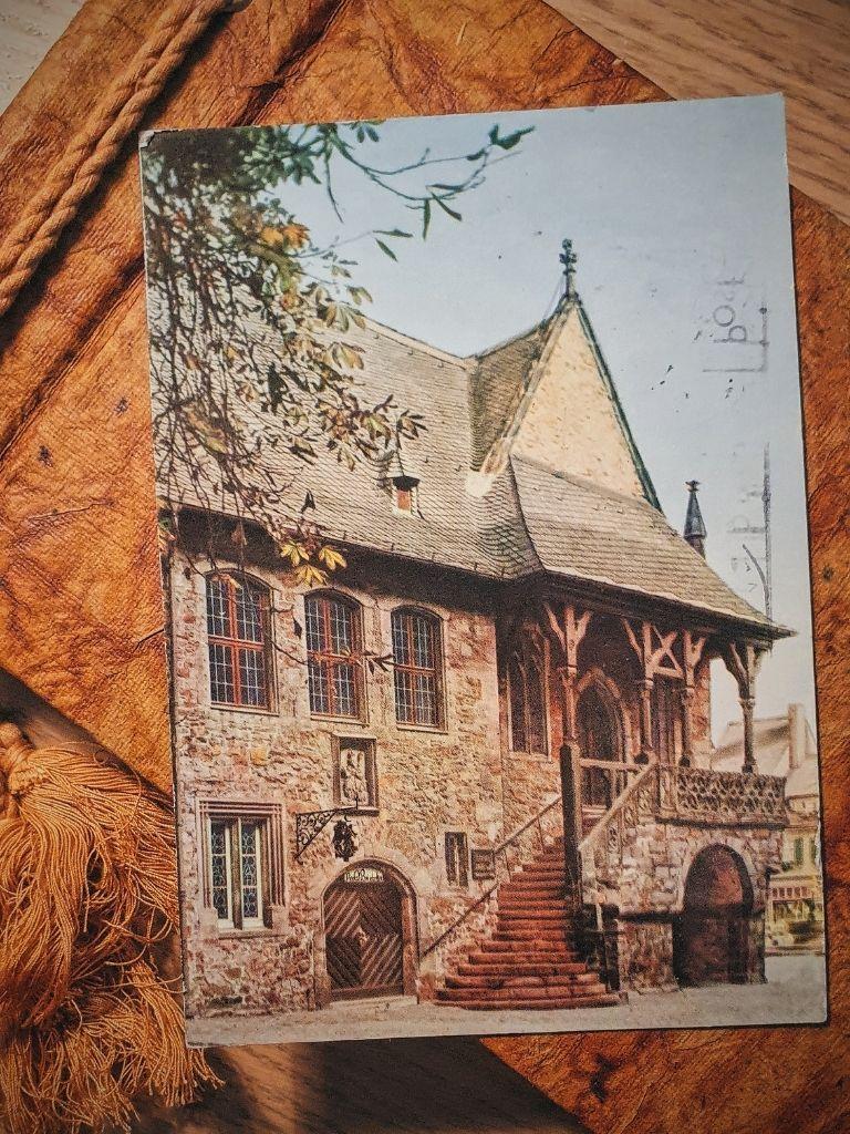 Goslar Duitsland: Harz Vakantie Nedersaksen - Ervaar German.Local.Culture. als een Local