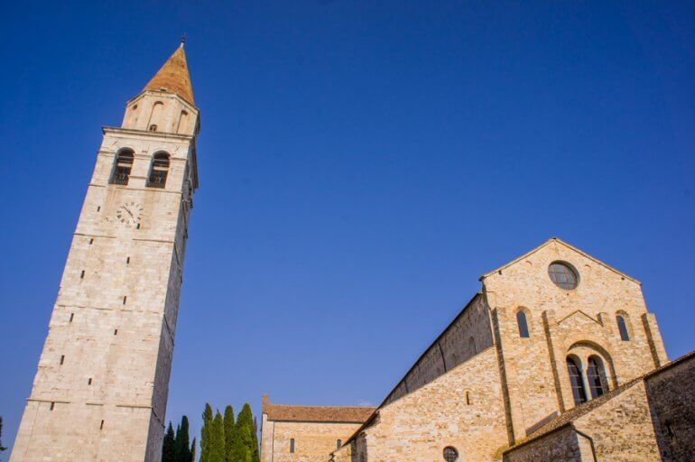 Discover Living Roman History in Gorgeous Aquileia Italy || The Travel Tester