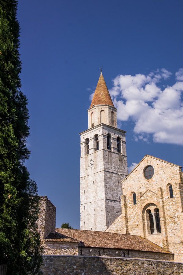 Discover Living Roman History in Gorgeous Aquileia Italy || The Travel TesterDiscover Living Roman History in Gorgeous Aquileia Italy || The Travel Tester