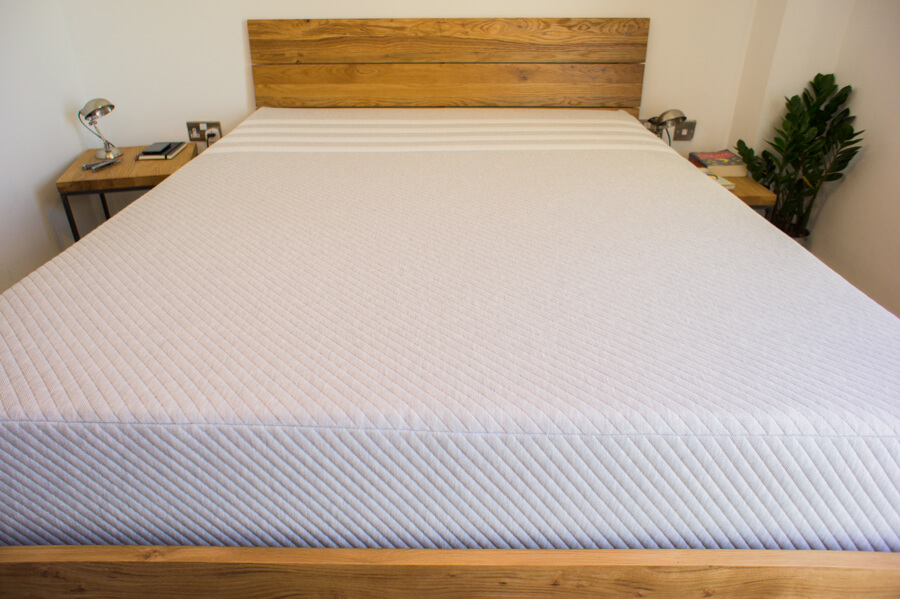 The Travel Tester Leesa Mattress Review – Create That Ultimate 'Coming Home' Feeling || The Travel Tester