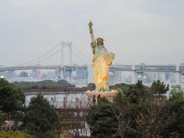 What to do in Odaiba? Tokyo Neighbourhood Guide, Japan || The Travel Tester