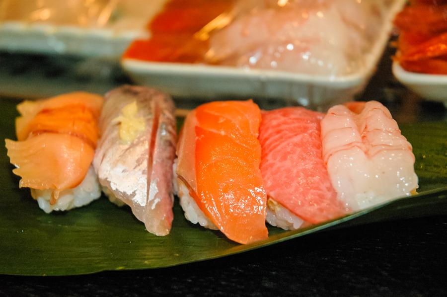 Places to Visit in Tokyo: Tsukiji Tokyo Neighborhoods, Japan || The Travel Tester