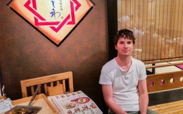 Teppanyaki at Kashiwa, Shibuya Hikarie in Tokyo, Japan | The Travel Tester