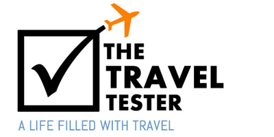 The Travel Tester logo