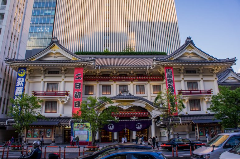 how to plan self guide japan tour