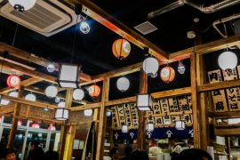 Tavern-Style Dinner at Toriyoshi in Tokyo, Japan | The Travel Tester