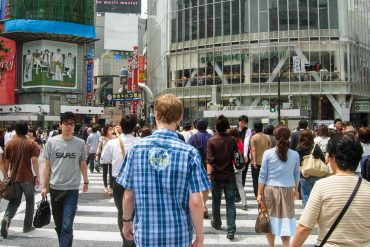 What to do in Shibuya? Neighbourhood Guide Tokyo, Japan || The Travel Tester